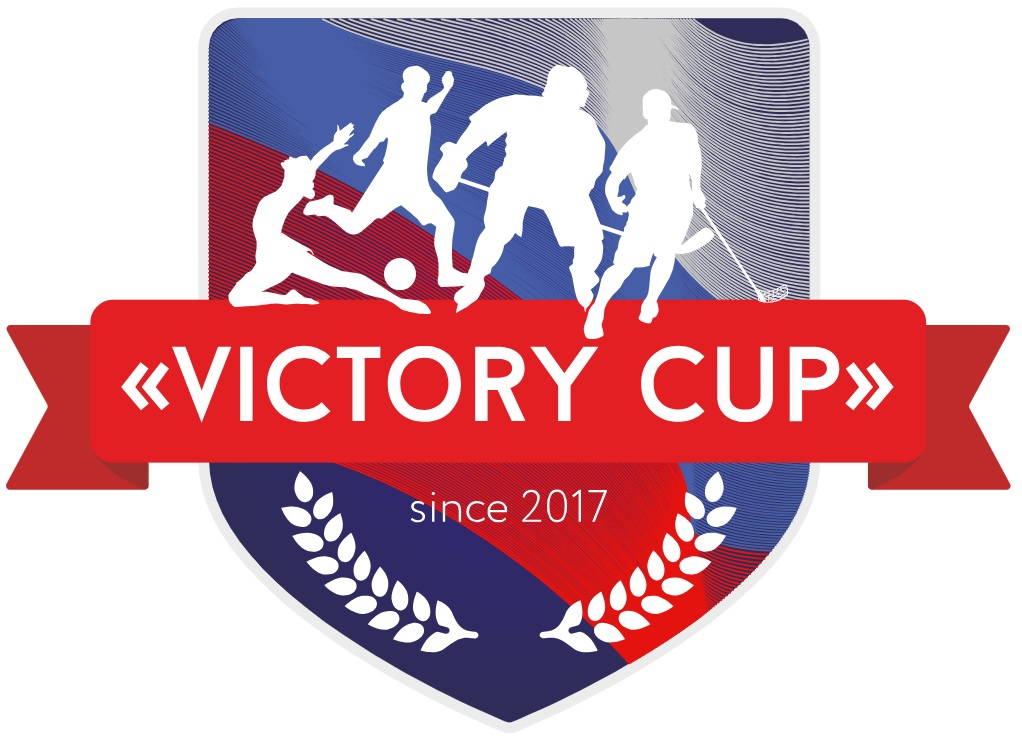 Logo Victory Cup
